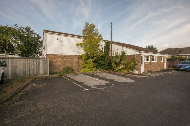 Thumbnail Office for sale in Hereford Way, Chessington