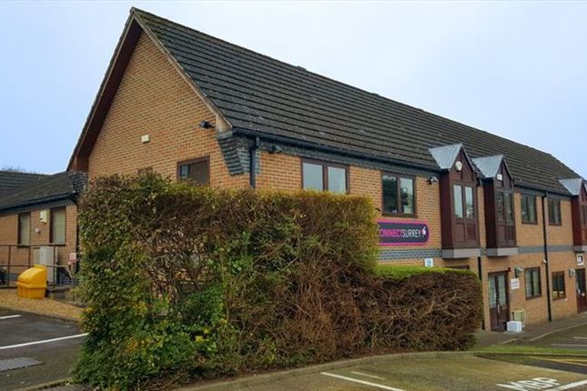 Serviced office to let in Unit 1D, Guildford