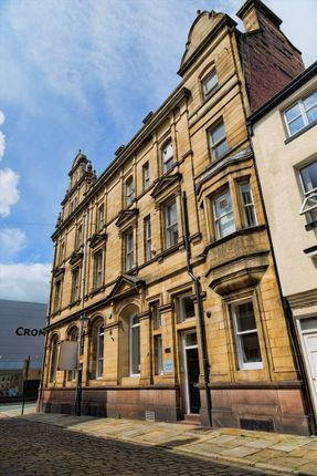 Serviced office to let in 1 Wood Street, Bolton