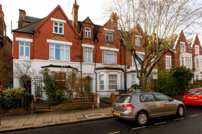Thumbnail Property for sale in Romola Road, Herne Hill