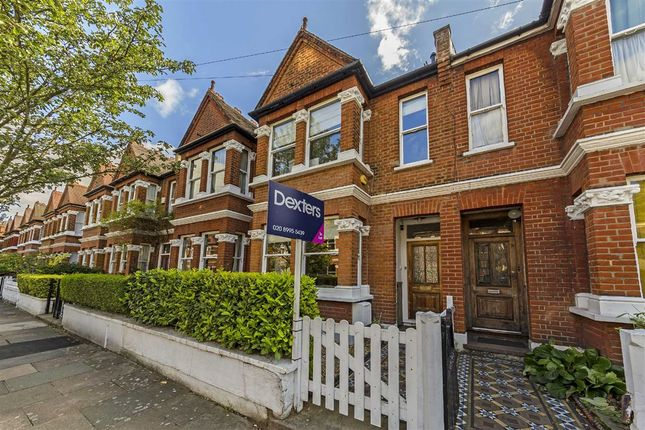 Thumbnail Property to rent in Alexandra Road, London