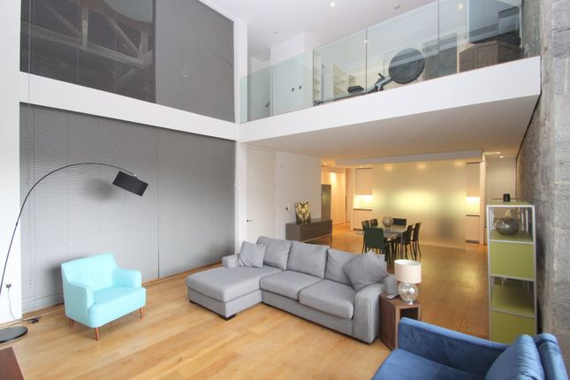Thumbnail Flat for sale in The Brewhouse, 8 Royal William Yard, Stonehouse, Plymouth