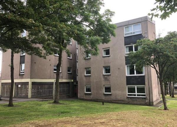Thumbnail Flat to rent in Primrose Crescent, Motherwell
