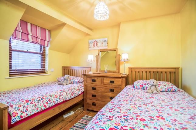 Bedroom 2 of 4 Slip Top, High Street, Staithes, Saltburn-By-The-Sea TS13