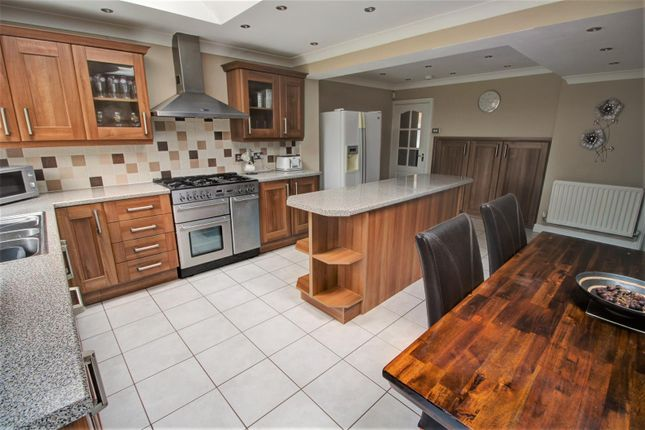 Thumbnail Detached house for sale in Parkwood Drive, Sutton Coldfield