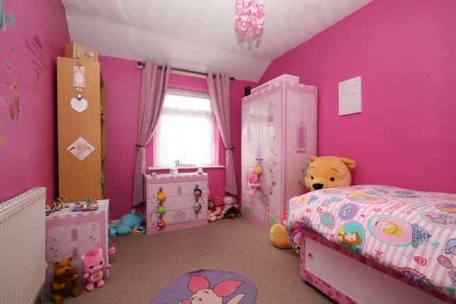 Bedroom Two of Gayton Road, West Bromwich B71