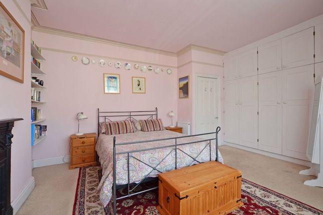 Master Bedroom of 5 Swaledale Road Carterknowle, Sheffield S7