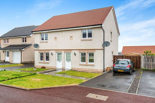 Thumbnail Semi-detached house for sale in Holm Farm Road, Culduthel, Inverness