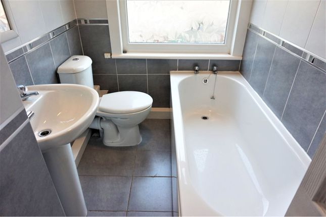 Bathroom of Selbourne Street, Middlesbrough TS1