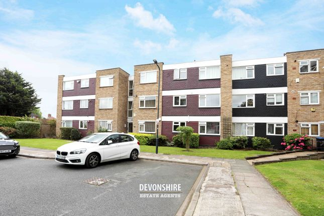 Thumbnail Flat to rent in Thomas A Beckett Close, Wembley