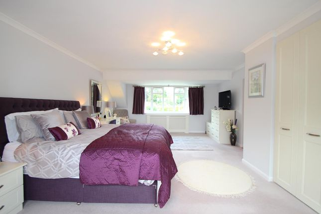 Master Bedroom of Holt Drive, Kirby Muxloe, Leicester LE9