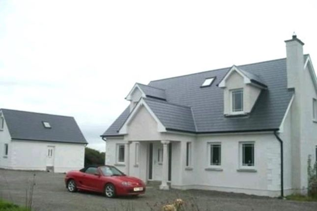 Thumbnail Detached house for sale in Cavanagh, Ballyconnell, Cavan