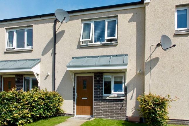 Thumbnail Property for sale in Mccombie Terrace, Alford