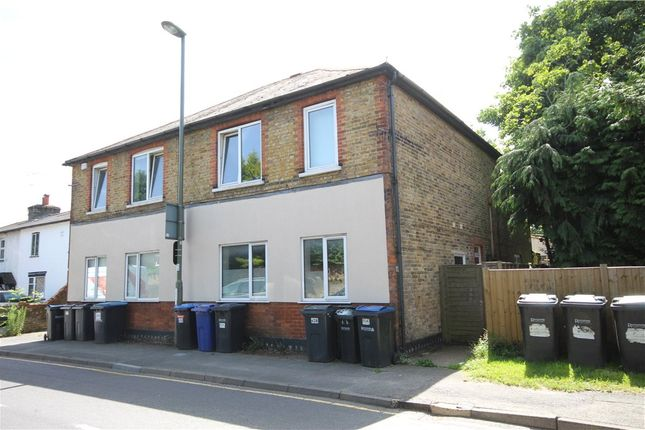 Thumbnail Studio for sale in St Judes Road, Englefield Green, Surrey