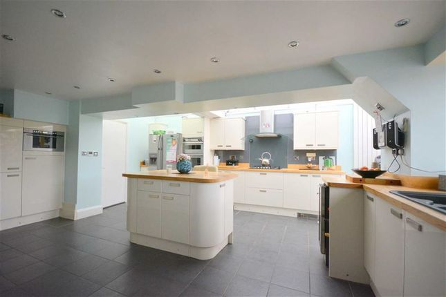 Thumbnail Semi-detached house for sale in Woolstrop Way, Quedgeley, Gloucester