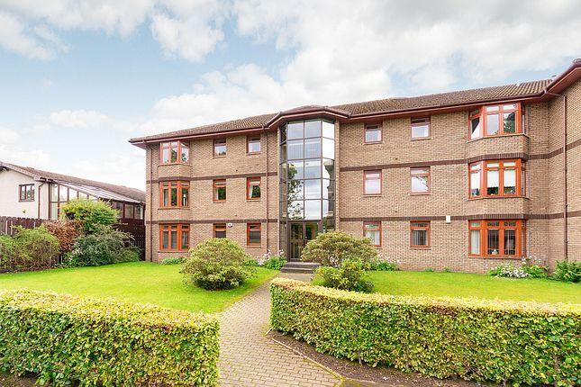 Thumbnail Flat for sale in 80/3 Barnton Park View, Barnton, Edinburgh