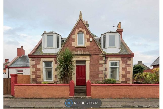 Thumbnail Semi-detached house to rent in Eglinton Street, Saltcoats