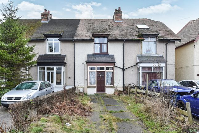 Thumbnail Terraced house for sale in Castleton Road, Hope, Hope Valley