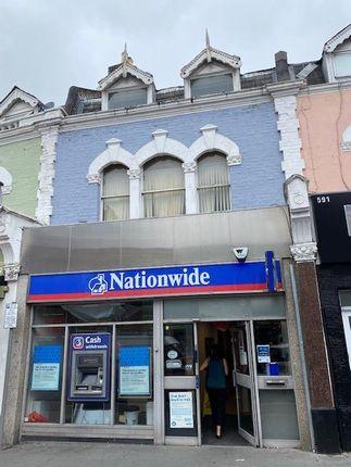 Thumbnail Retail premises for sale in 589 Lea Bridge Road, Leyton, Greater London