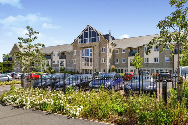 1 bed flat for sale in Wainwright Court, Webb View, Kendal, Cumbria LA9