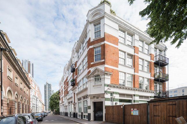 Thumbnail Office for sale in Ironmonger Row, London