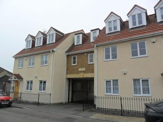 Thumbnail Flat to rent in Toulouse Place, Sewardstone Street, Waltham Abbey