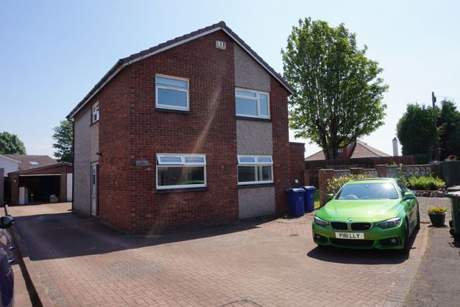 Thumbnail Detached house to rent in Bruce Road, Bishopton