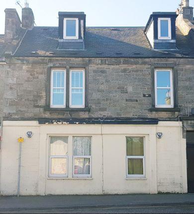 Thumbnail Flat for sale in The Loan, Loanhead