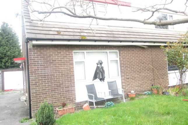 Thumbnail Semi-detached house to rent in Bude Road, Bradford