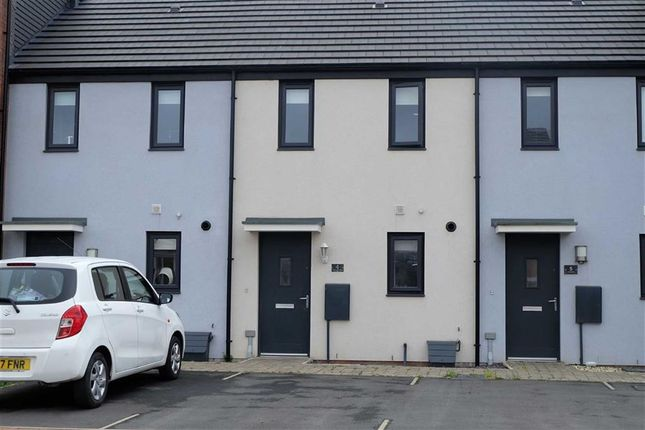 Thumbnail Terraced house for sale in Portland Drive, Barry, Vale Of Glamorgan