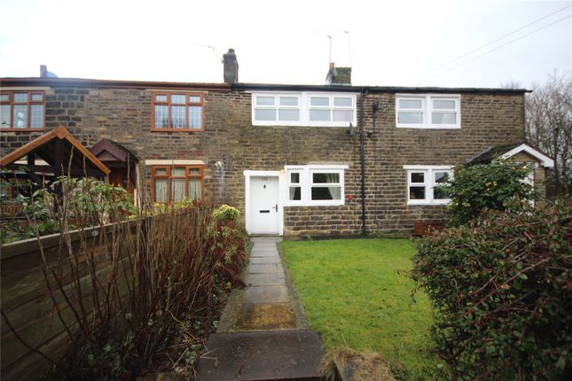 Thumbnail Terraced house for sale in Clay Lane, Bamford, Rochdale, Greater Manchester