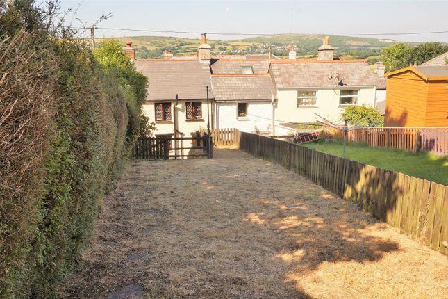 Thumbnail Cottage for sale in Pathfields, St. Cleer, Liskeard