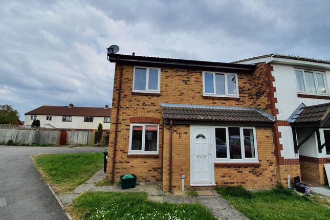 Thumbnail Property to rent in Railton Jones Close, Stoke Gifford, Bristol