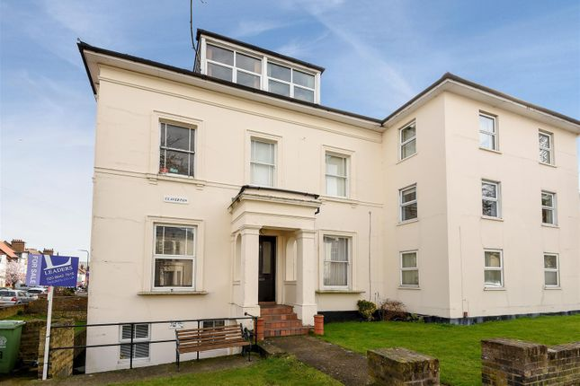 Thumbnail Flat for sale in Bridge Road, Wallington