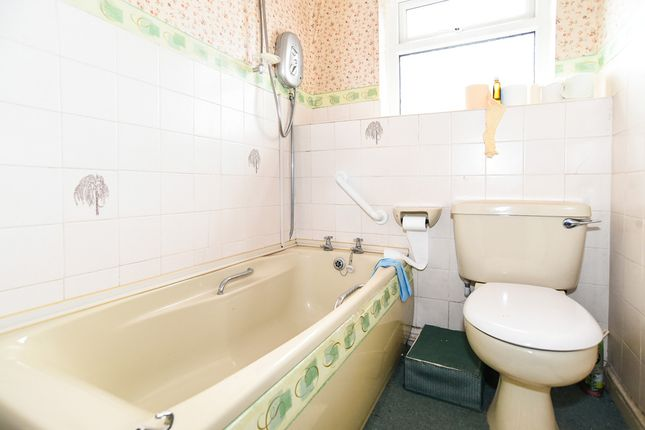 Bathroom of Lodge Lane, Hyde, Greater Manchester SK14