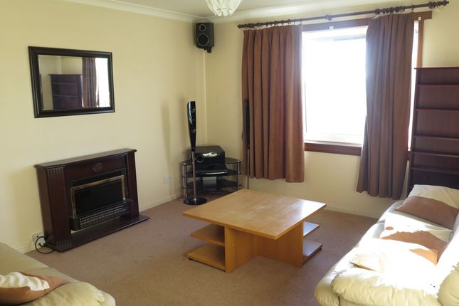 Thumbnail Flat to rent in King Street, Montrose
