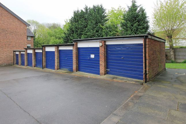 Garages of Freeland Park, Holders Hill Road, Hendon NW4