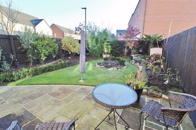 Garden of Keepers Wood Way, Catterall, Preston PR3