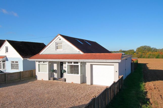 Thumbnail Detached bungalow for sale in Canterbury Road, Herne Bay