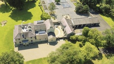 Thumbnail Property for sale in Llandeilo
