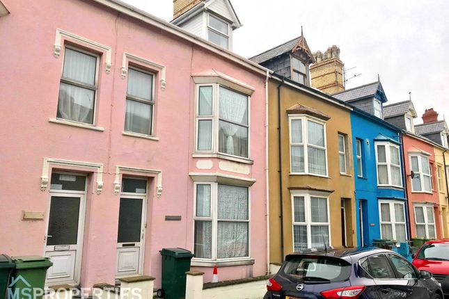 Thumbnail Property to rent in South Road, Aberystwyth