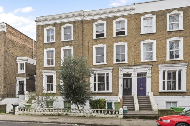 Thumbnail Flat to rent in Oakley Road, Islington, London