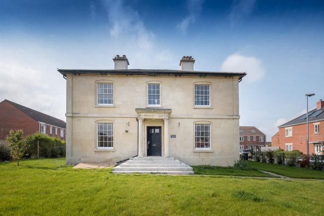 Thumbnail Property for sale in Frogmore House, Frogmore Road, Westbury, Wiltshire