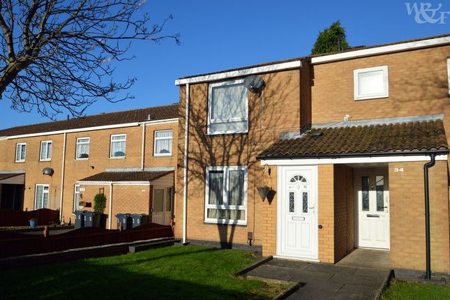Thumbnail Property for sale in The Hurstway, New Oscott, Birmingham