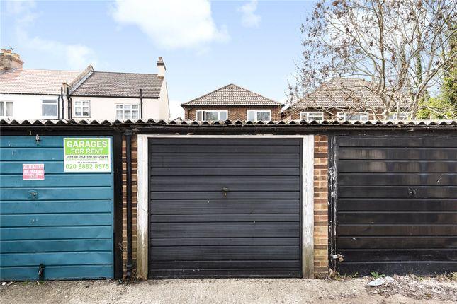 Maisonette for sale in Bensham Manor Road, Thorton Heath, Surrey