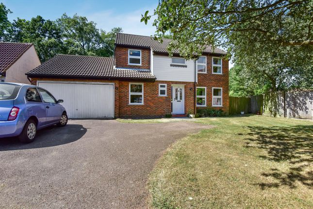 Thumbnail Property for sale in Parkside Place, East Horsley, Leatherhead