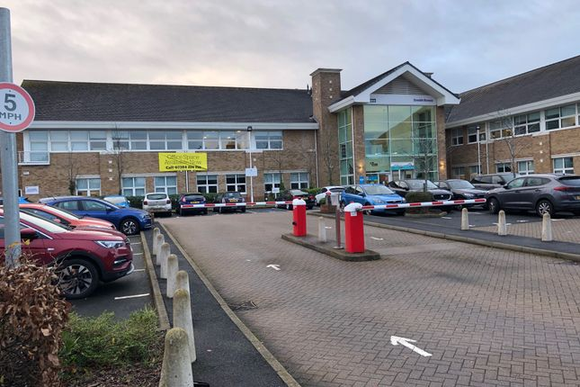 Thumbnail Office to let in Highlands Road, Solihull