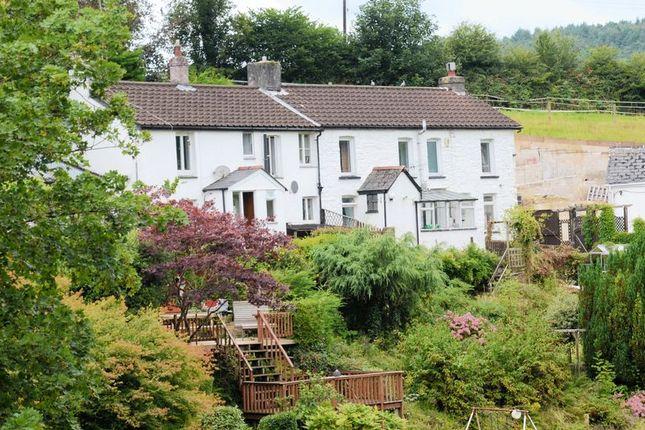 Thumbnail Cottage for sale in Newbridge, Gunnislake
