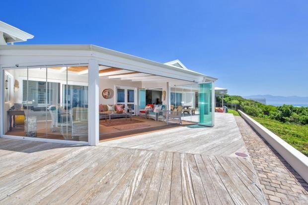 Thumbnail Property for sale in Beachy Head, Seaside Longships, Plettenberg Bay, 6600