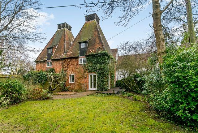 Thumbnail Country house to rent in Ashurst Road, Ashurst, Tunbridge Wells